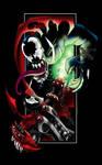 Spawn and Venom