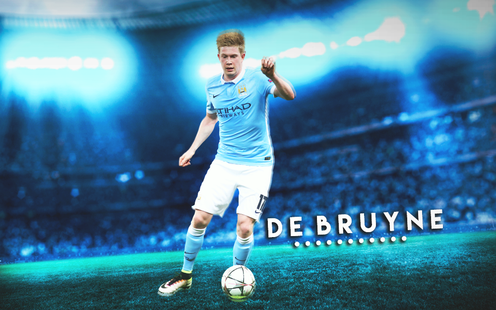Kevin De Bruyne Wallpaper By Ams12Graphics On DeviantArt