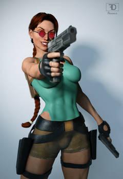 Lara's Concepts No.1