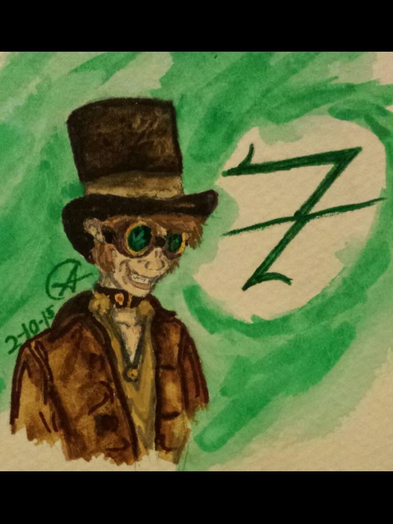 ObscurusVII's Profile Picture