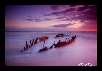 SS Dicky Dawn by paulmp