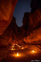 The Road to Jordan by paulmp