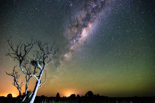 Busselton Night Skies