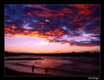 Caloundra Sunset 2