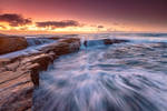 Cowaramup Bay Sunset by paulmp