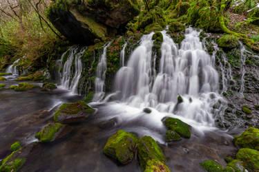 Mototaki Falls, Japan