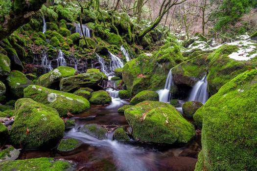 Mototaki Falls II
