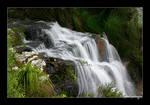 Springbrook Waterfall
