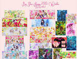 Big Share happy 200+ Watcher by nguyenthithanh