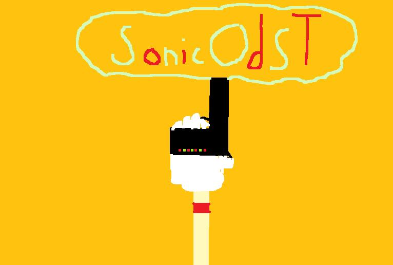 sonicodst's Profile Picture