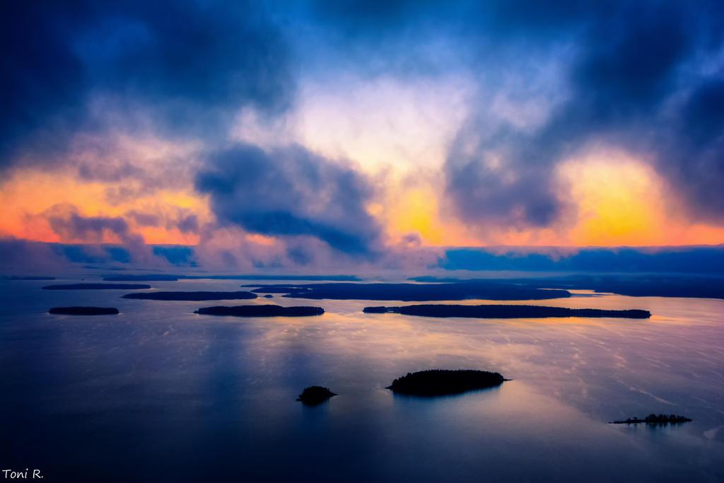 Karelia by Toni-R