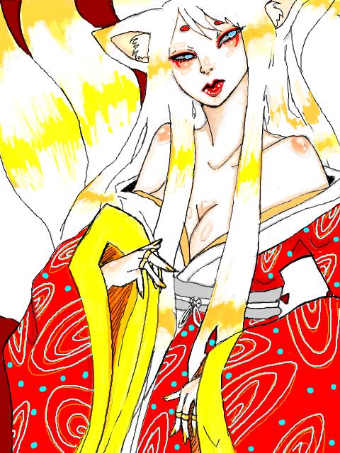 Kazuyuki by TheSealedVoid