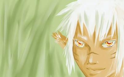Spedd Paint Cut by FantasyHeart