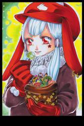 Natale 2014 by FantasyHeart