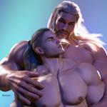 Azure Embrace