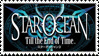 Star Ocean 3 Stamp by charryblossom
