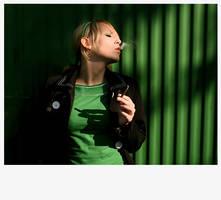 Efedrina Green .2 by SterileMartin