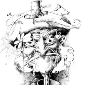 R-ethro's Profile Picture