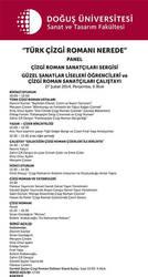 Turk Cizgi Romani Nerede Calistayi by CizgiRomanOkurlari