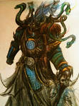 AT: Grand Sorcerer of the Serpent (?)