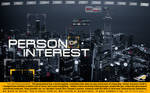 Person of Interest | PSD