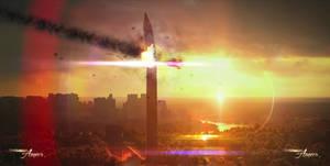 Washington Monument....