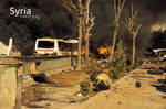 Syria - Land of death