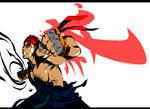 Evil Ryu - Satsui no Hadou