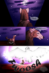 HFTH page 23 Chapter 1 by Mischa-Mouse
