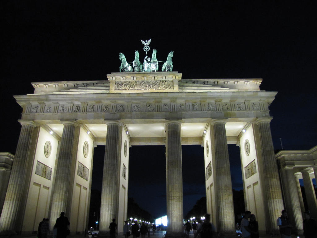 Brandenburger_Tor_3 by Cam-s-creations
