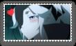 Fremy speeddraw Stamp by VocalRoussBlack