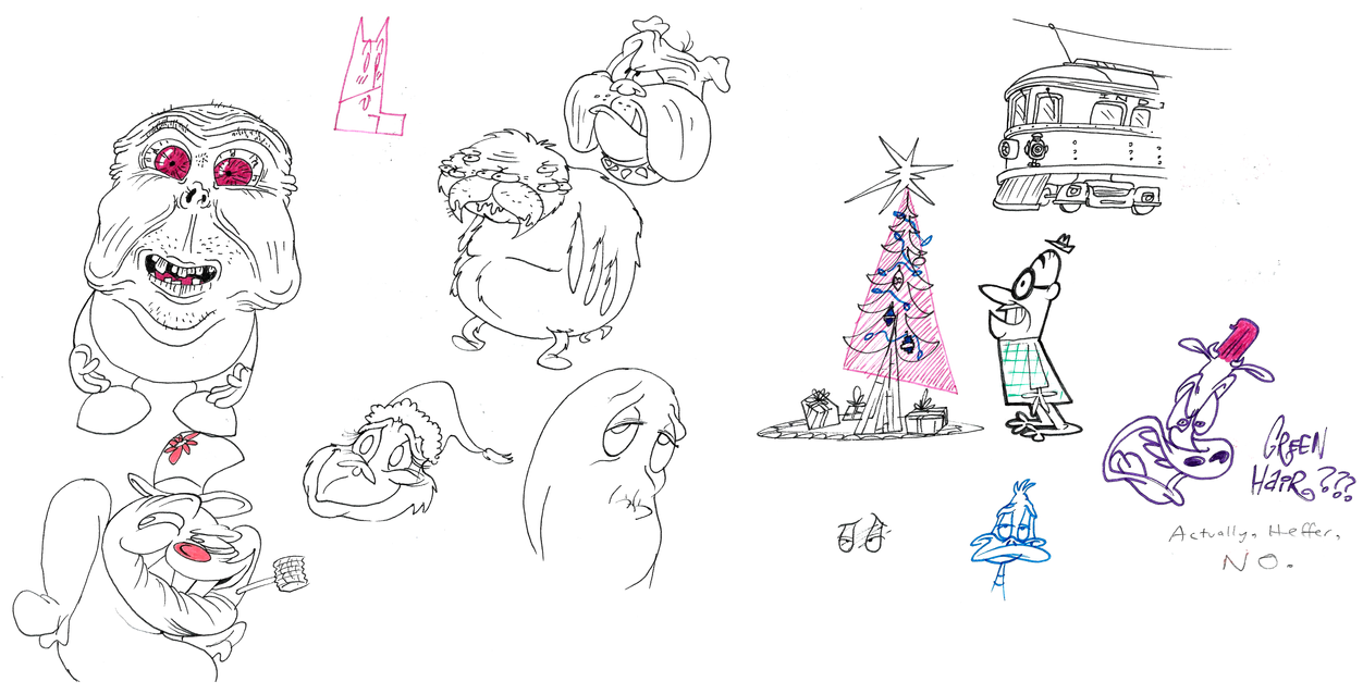 Title by Lotusbandicoot