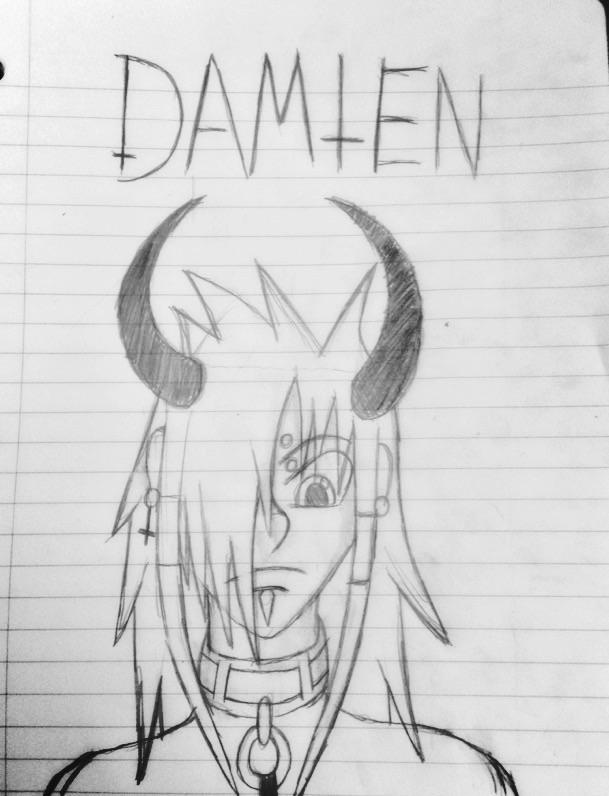 Mature Demon 71