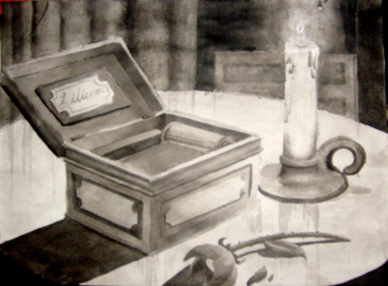 Sad Music Box