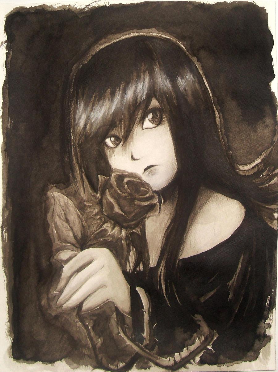 Feel Dark by gaby14link