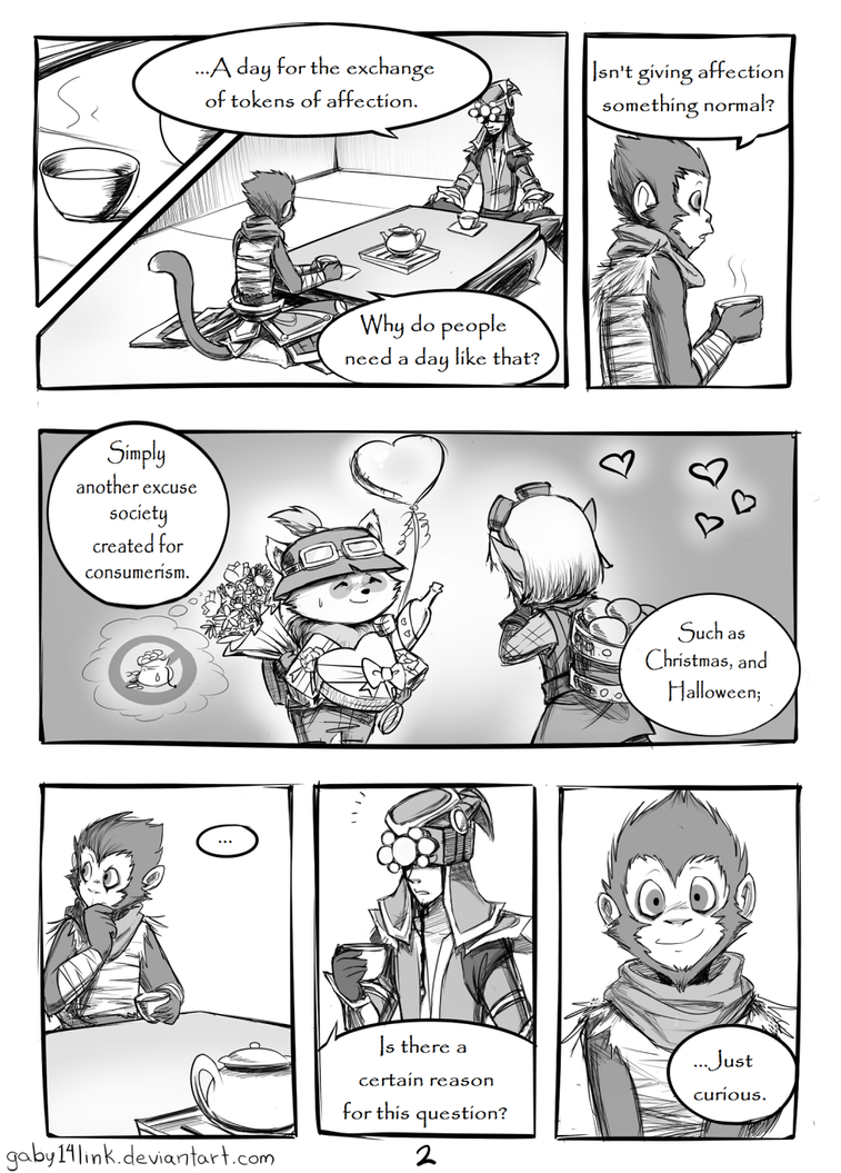 Valentine Page 2 by gaby14link