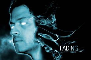 Supernatural Castiel Fading by Senseye00