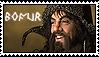 Bofur stamp by Trollberserker