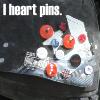 Pin Love by Elenawen