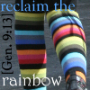 Reclaim the Rainbow by Elenawen