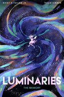 Issue 1 | The Memory by LUMINARIEScomic
