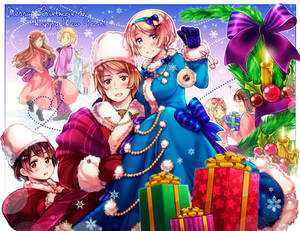 APH: Happy Holidays!