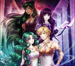 SM: Outer Princesses-2