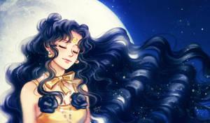 SM: human Luna