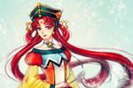 SM: Princess Kakyuu
