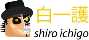 shiro ichigo