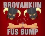 Fus Bro Dah