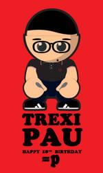 Trexi Pau