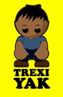 Trexi Yak by ridzalzainal