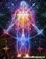 Digital Consciousness by ultratrance